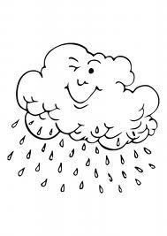 Mewarnai Gambar Hujan : mewarnai, gambar, hujan, Kumpulan, Gambar, Untuk, Belajar, Mewarnai:, Mewarnai, Cuaca, Hujan