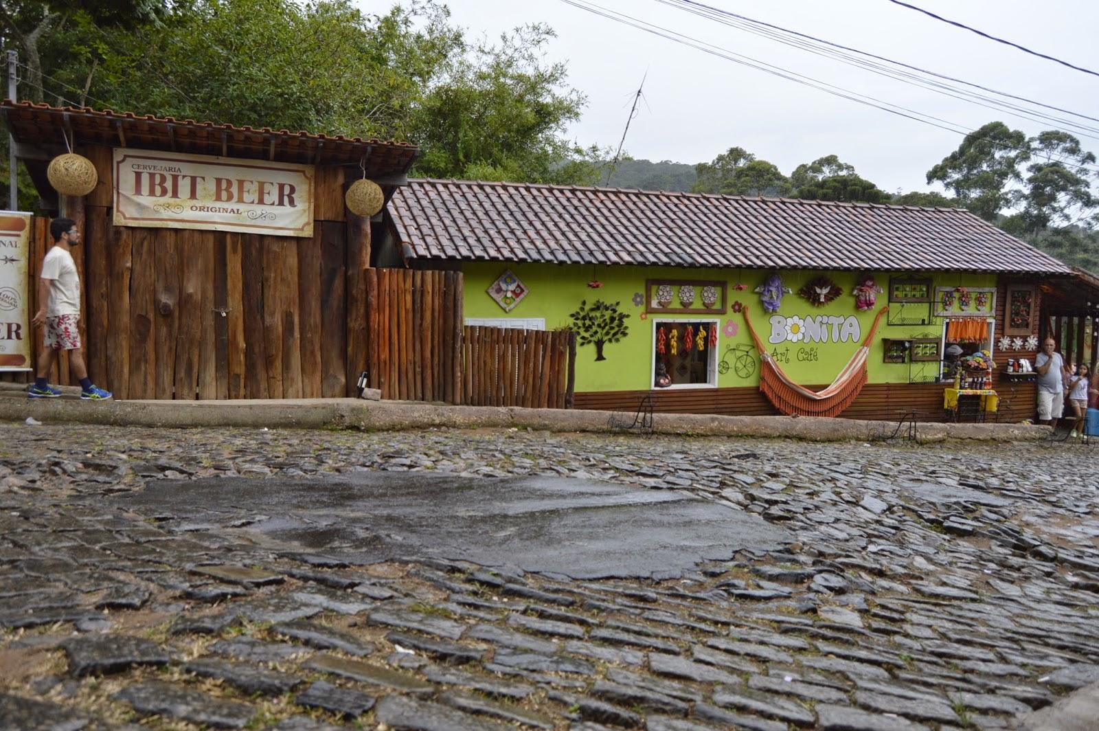 Vila de Conceição do Ibitipoca