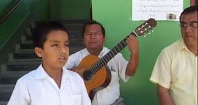 Niños podrán participar en taller gratuito de canto de música criolla en el Teatro Municipal de Lima