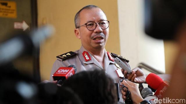 3 Polisi yang Tusuk Anggota TNI di Depok Dipecat