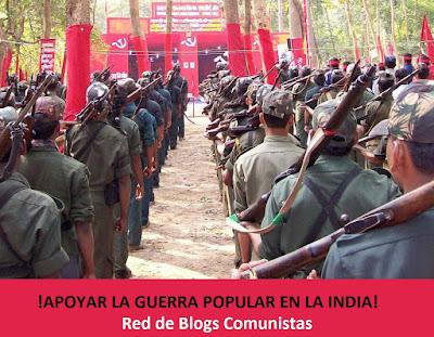Resultado de imagen de india red de blogs comunistas