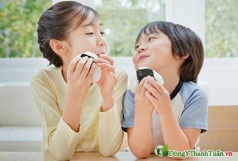 bệnh sâu răng ở trẻ em và csch phòng ngừa hiệu quả