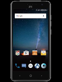 the original zte grand x boost mobile way