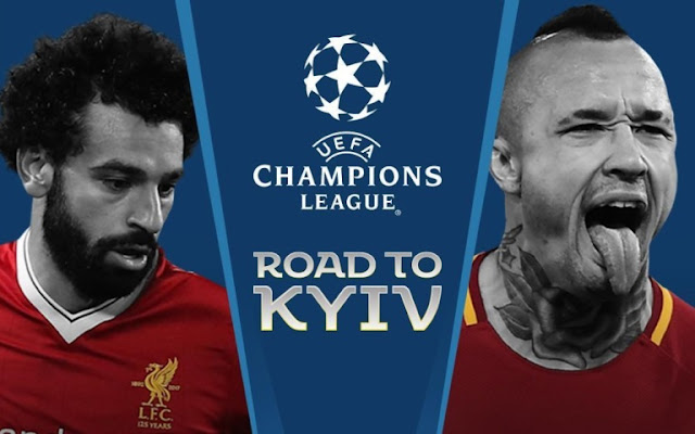 Prediksi Bola Liverpool vs AS Roma Liga Champions