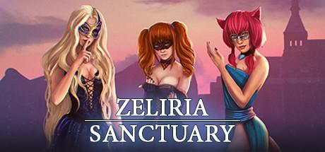 [2019][Salangan Games] Zeliria Sanctuary [18+]