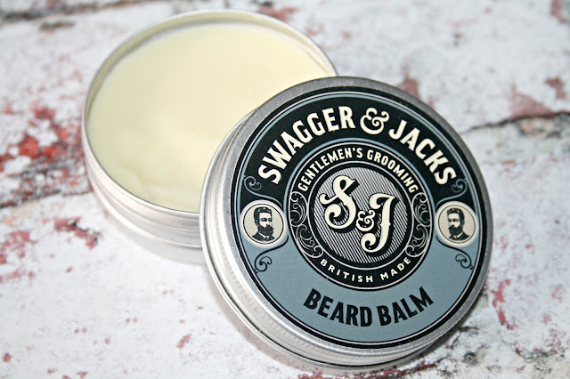 BEARDS: Swagger & Jacks
