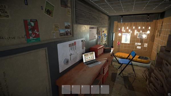 Weed Farmer Simulator (2020) PC Game