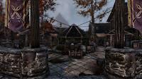 Рифтен от TES-Diesel - ретекстур для The Elder Scrolls V: Skyrim ДО