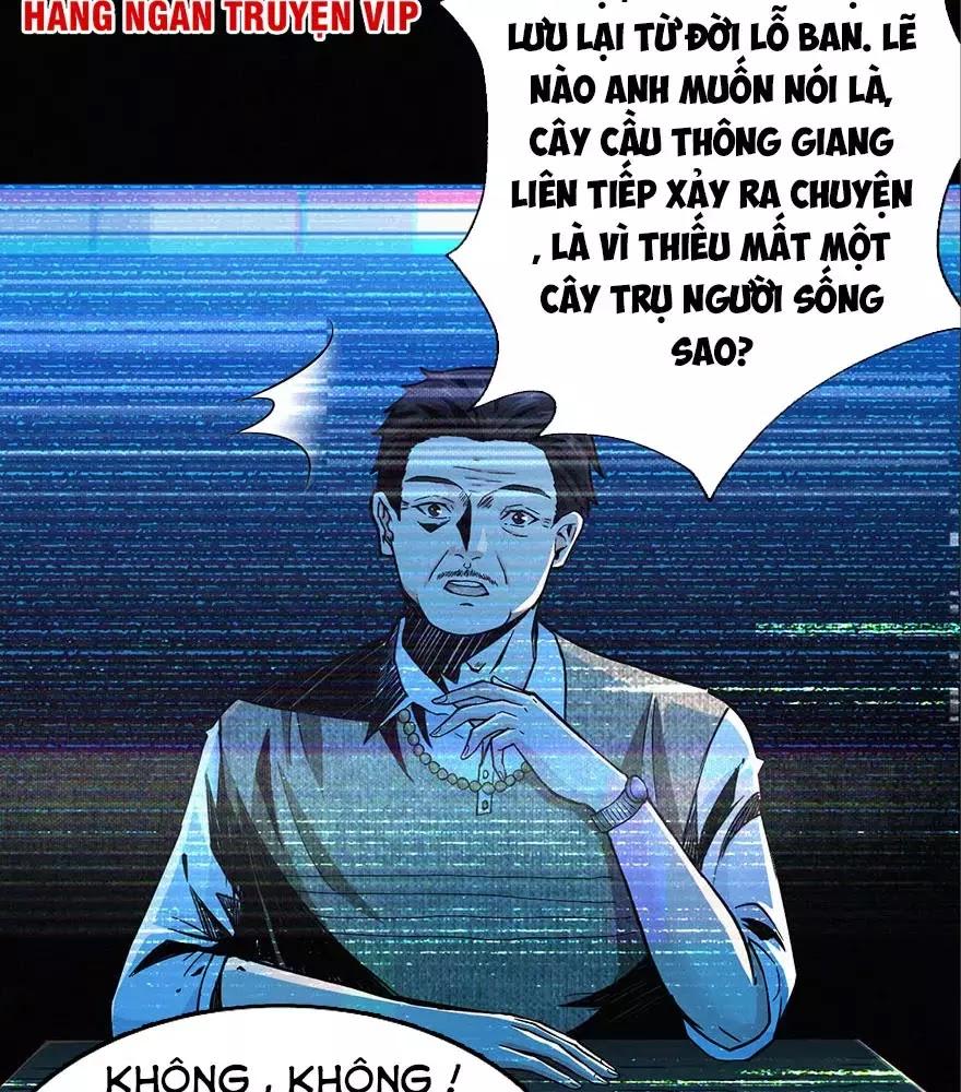 Nơi Này Có Yêu Khí chap 0 - Trang 58