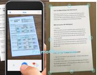 Logo Scanner gratis per Smartphone per documenti e ''scontrini''