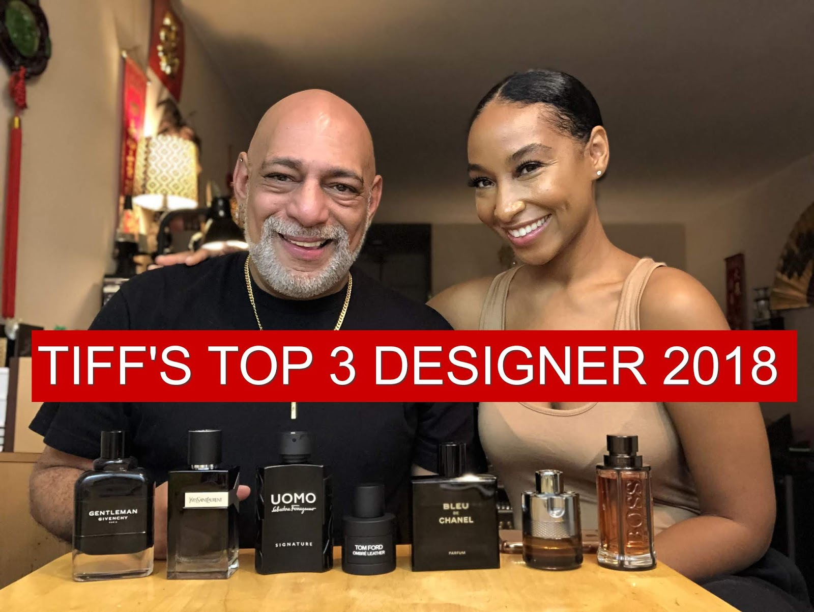 2018 3 By Brooklyn Judged Fragrance Designer LoverTop Releases kwPZuiOXT