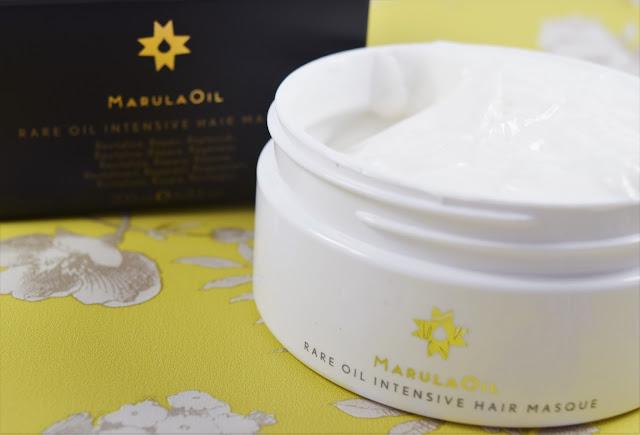 Paul Mitchell Marula Oil Rare Oil Intensive Hair Masque