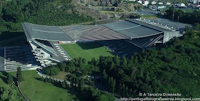 Braga - Estádio Municipal