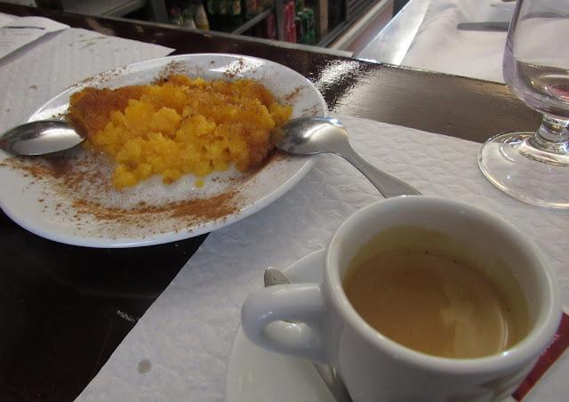 Doces o que comer em portugal