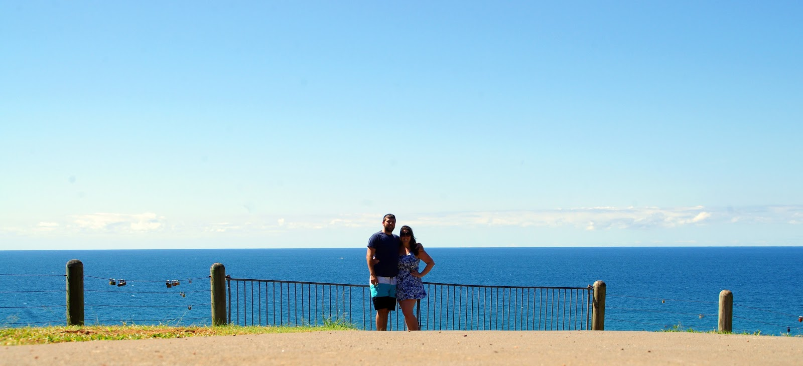 Aussie Flashpackers wedding spot