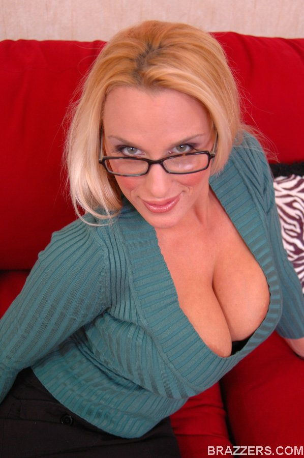 Holly Halston : Milf IRS Officer is going to seize with her 38DD tits ##BRAZZERSp6vw70cvtw.jpg