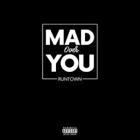 INSTRUMENTAL : Runtown - Mad Over You