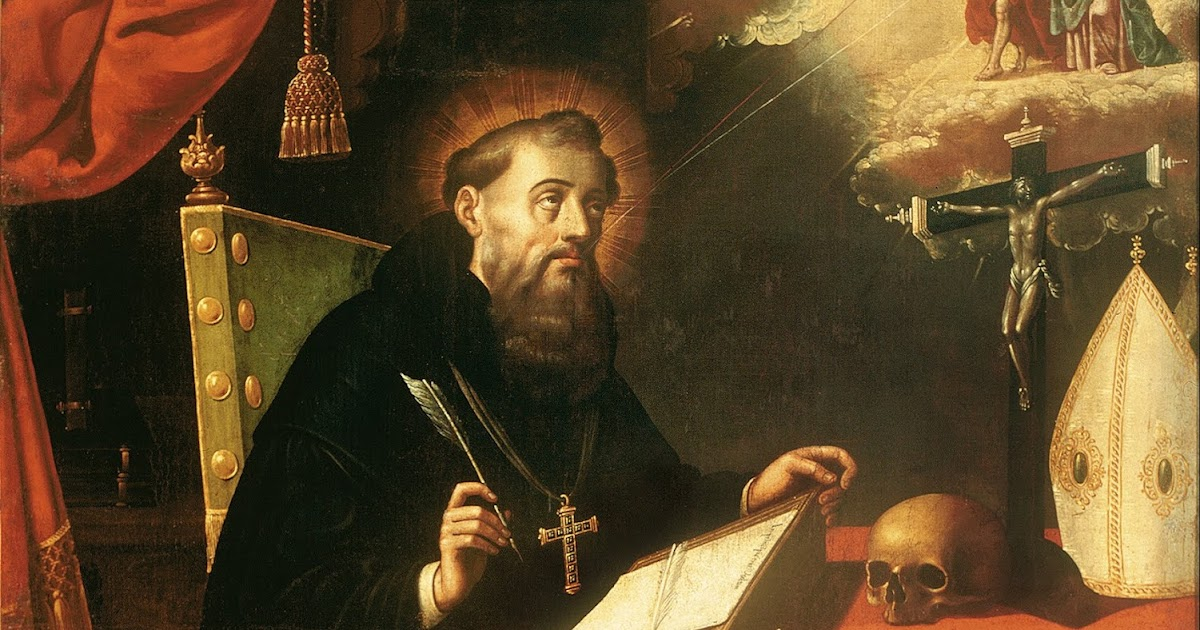 New Biography: Saint Augustine (354-430 CE)