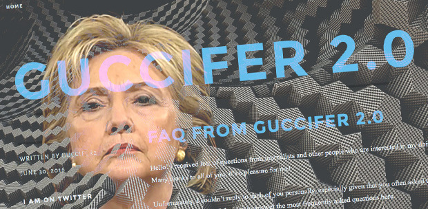 Guccifer 2.0 exposed new Clinton Foundation pay-to-play confirming documents