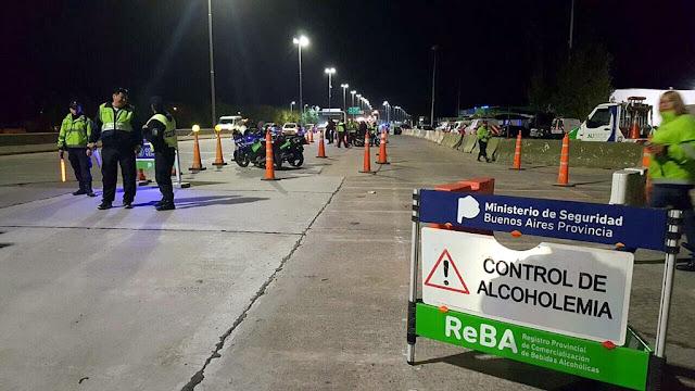 El ReBA realizará intensos operativos de control para las fiestas de fin de año