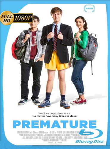 Premature (2014) HD 1080p Latino Dual [GoogleDrive] TeslavoHD