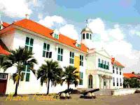 Museum Fatahillah peninggalan sejarah voc di indonesia