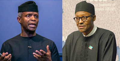 Pres. Buhari is completely focused on Governance, not 2019 Elections – Osinbajo