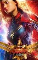 Capitana Marvel (2019) Hd 1080p Latino Pelicula Completa
