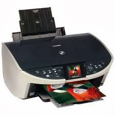 How to scan with error B200 on Canon printers