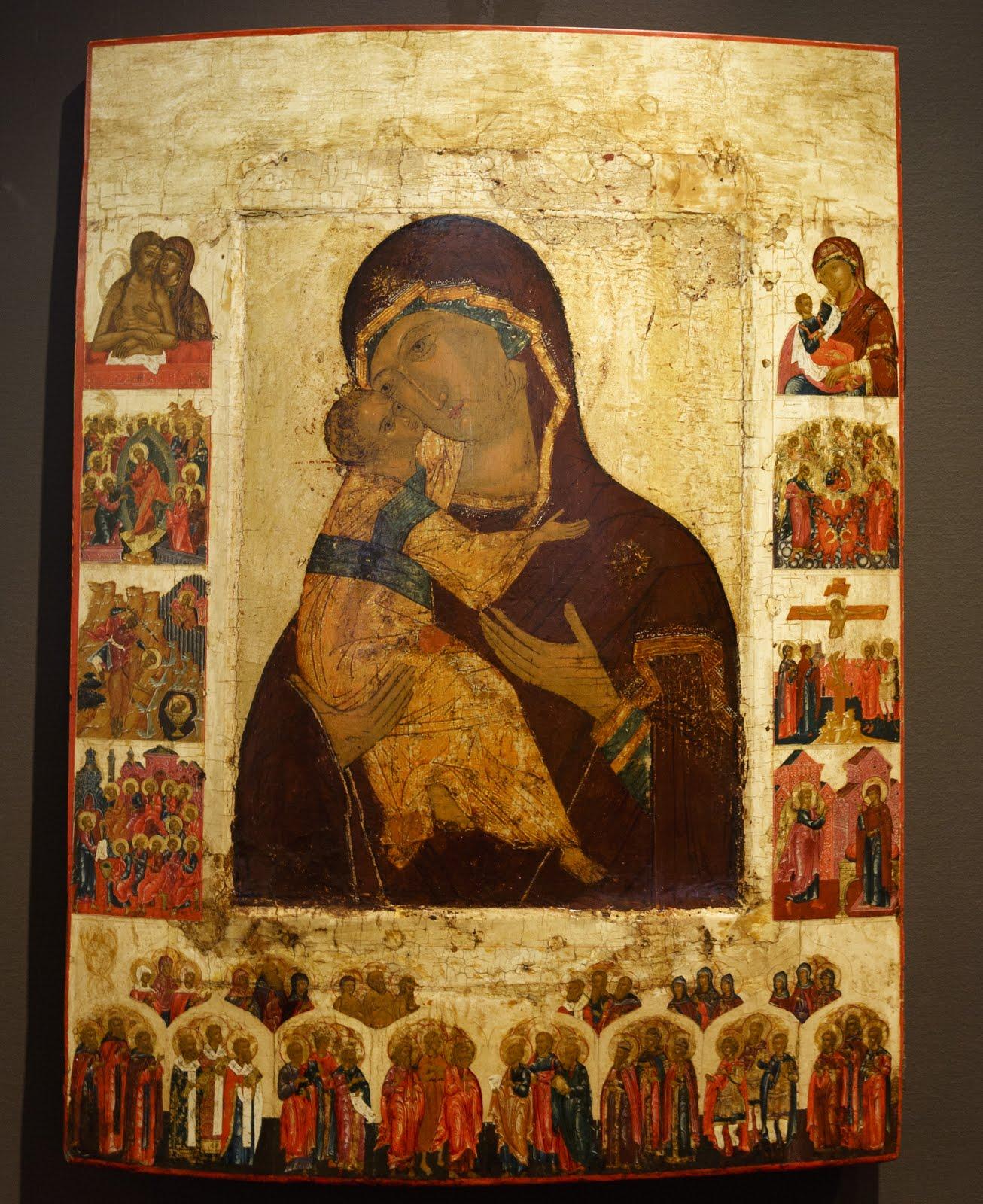 Russian Icon 14
