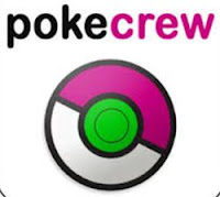 Download Aplikasi PokeCrew - Cara Mencari Lokasi Pokemon Legendaris Langka tanpa root aman anti banned Niantic