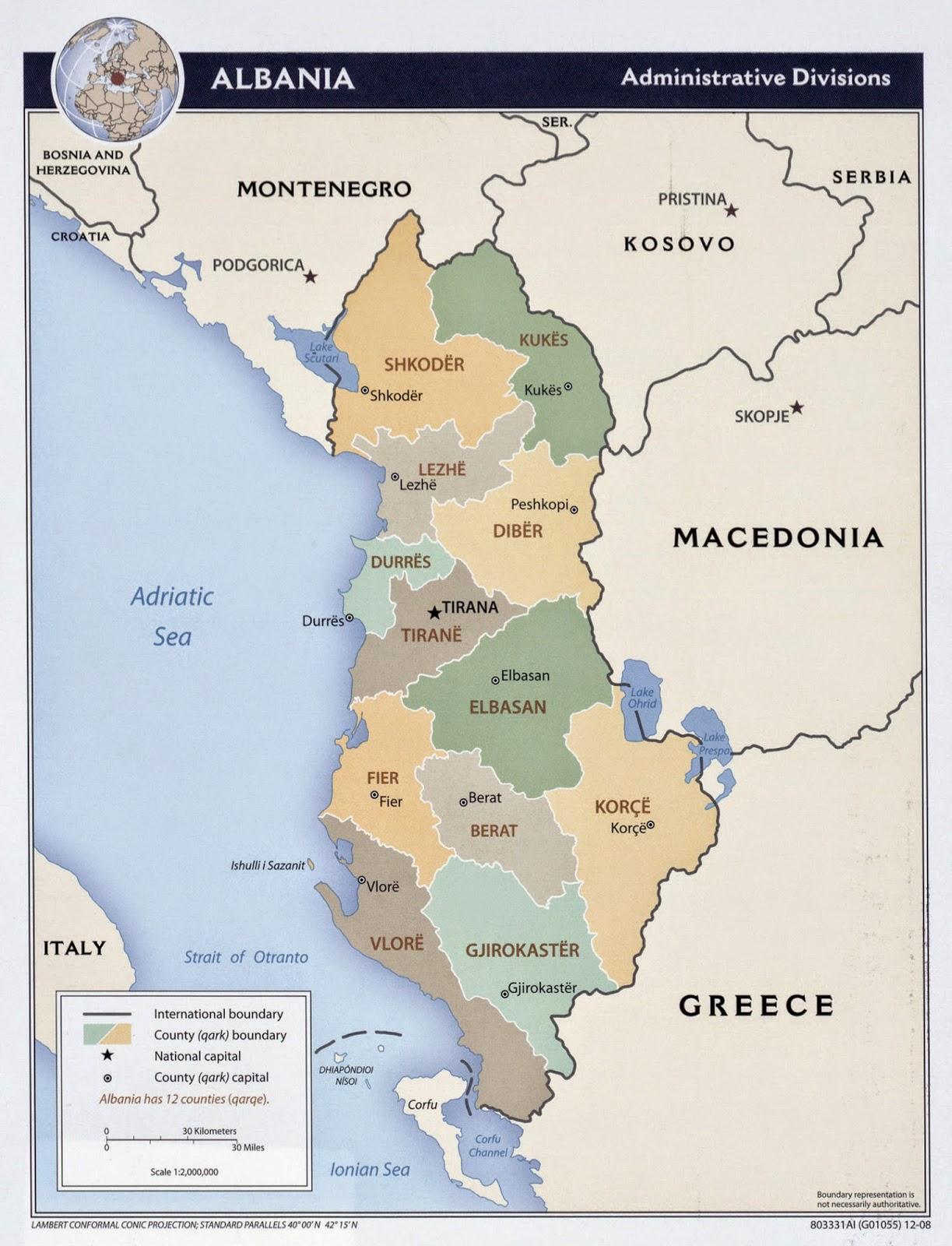 Jeta Ime Hurmaava Albania
