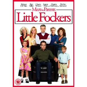 Faded Glamour Dvd Review Meet The Parents Little Fockers 2010