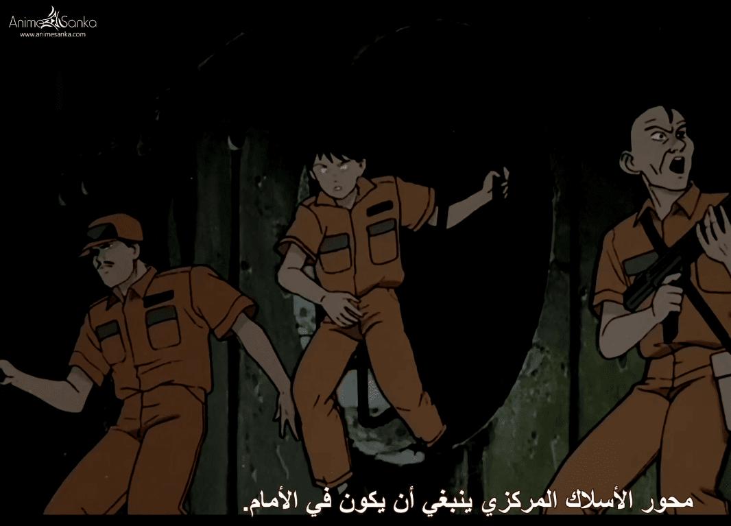 فيلم انمى أكيرا AKIRA Movie بلوراي 1080p مترجم كامل اون لاين تحميل و مشاهدة جودة خارقة عالية بحجم صغير على عدة سيرفرات BD x265 رباط واحد Bluray