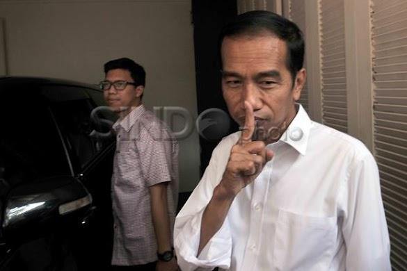 Gerindra: PP Gubernur Nyapres Harus Izin Presiden Bumerang Bagi Jokowi