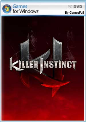 Killer Instinct [2017] PC [Full] Español [MEGA]