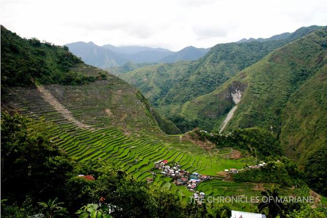 batad travel