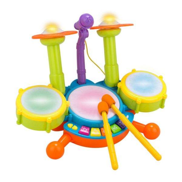 Best Musical Toys For Toddlers : Best toy for babies musical instruments kids