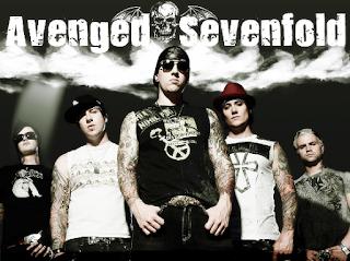 Kumpulan Lagu Mp3 Terbaik Avenged Sevenfold Full Album City of Evil (2005) Lengkap