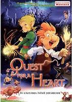 desene animate online – În căutarea inimii fermecate