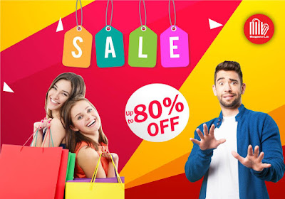 Shoppers Hub Sale Discount Offer Promo