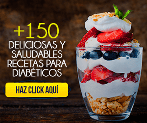 Recetas Para Diabéticos Saludables