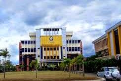 Pendaftaran Online Mahasiswa Baru ( UNDIP ) Universitas Diponegoro Semarang