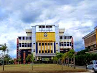 Pendaftaran Mahasiswa Baru ( UNDIP ) 2020-2021