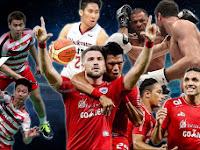 SportsFix - Platform Streaming OTT Terdesentralisasi Siaran Olahraga