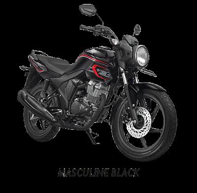 Honda Verza CW Masculine Black 2018 Anisa Naga Mas Motor Klaten Dealer Asli Resmi Astra Honda Motor Klaten Boyolali Solo Jogja Wonogiri Sragen Karanganyar Magelang Jawa Tengah.