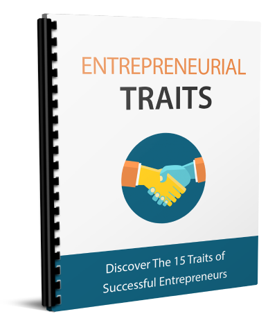 image result for traits of successful entrepreneurs