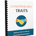 The 15 Traits of Successful Entrepreneurs
