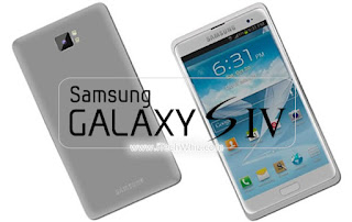 Samsung Galaxy S4 2013 Release Date, Specs and Price
