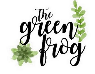 THE GREEN FROG - BLOG BEAUTÉ ET LIFESTYLE GREEN